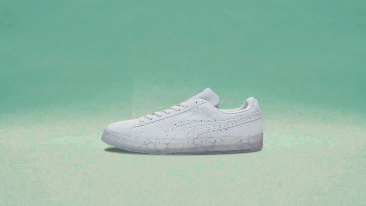 mieux aimé 78ec4 84114 Modern Style Meets PUMA Heritage in Clyde Sock and Easter Pack