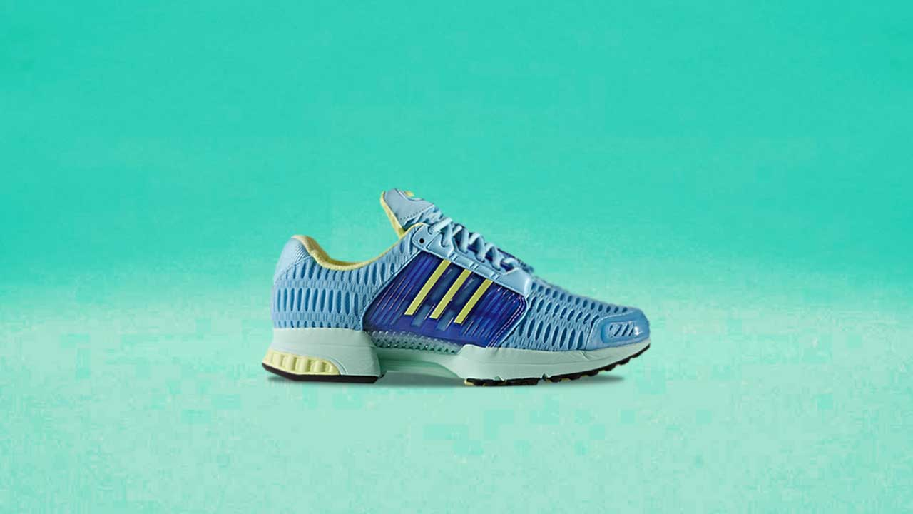 best sneakers 5b63c 18cdc Bringing Breathability Back: Climacool 1 Returns