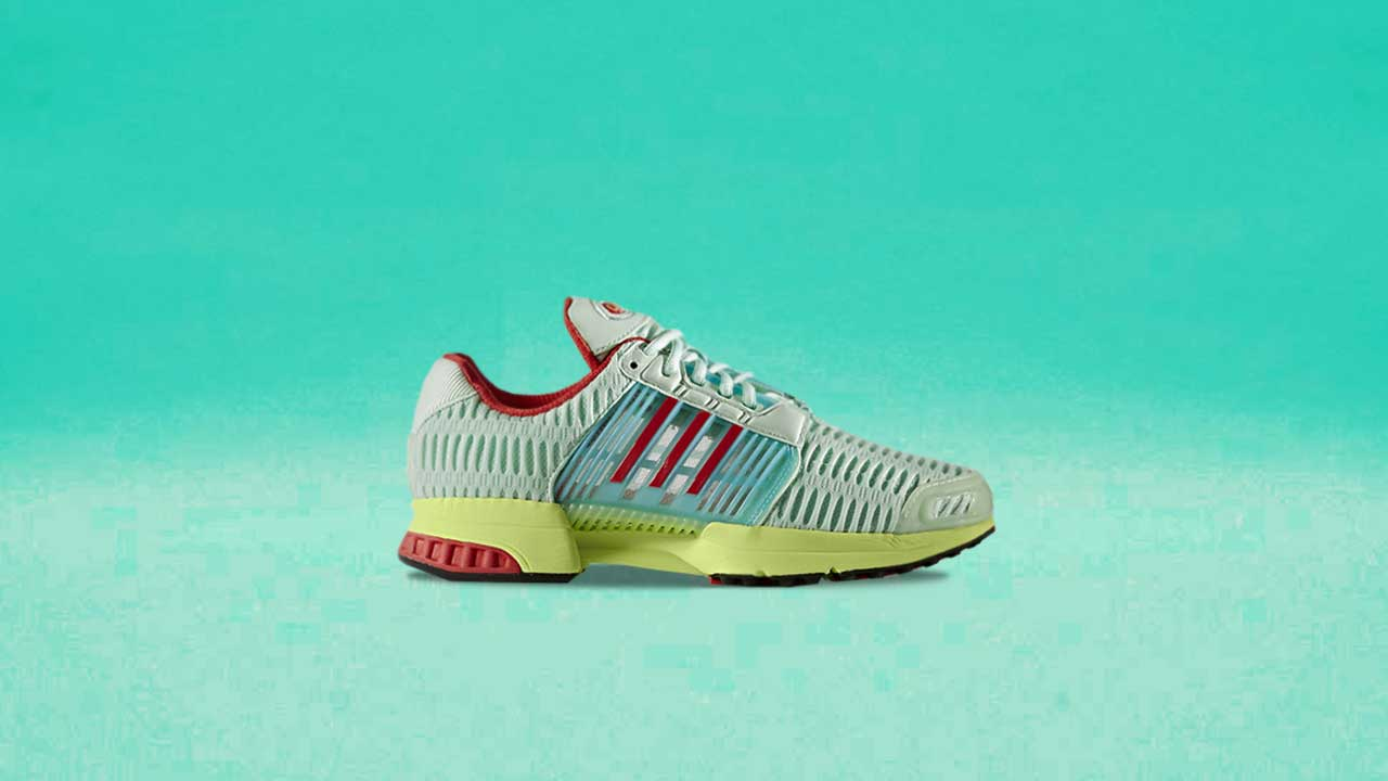 best sneakers 8ffba 717c6 Bringing Breathability Back: Climacool 1 Returns