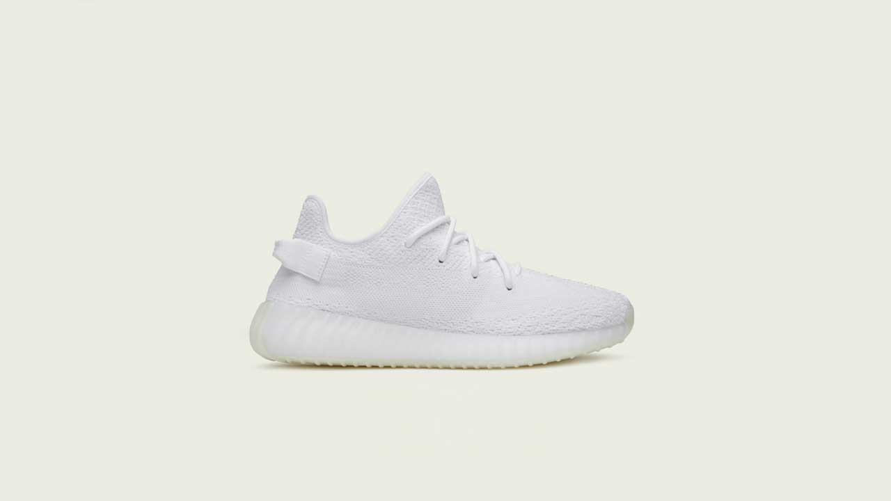 huge discount 374ae bec08 adidas Yeezy Boost 350 V2