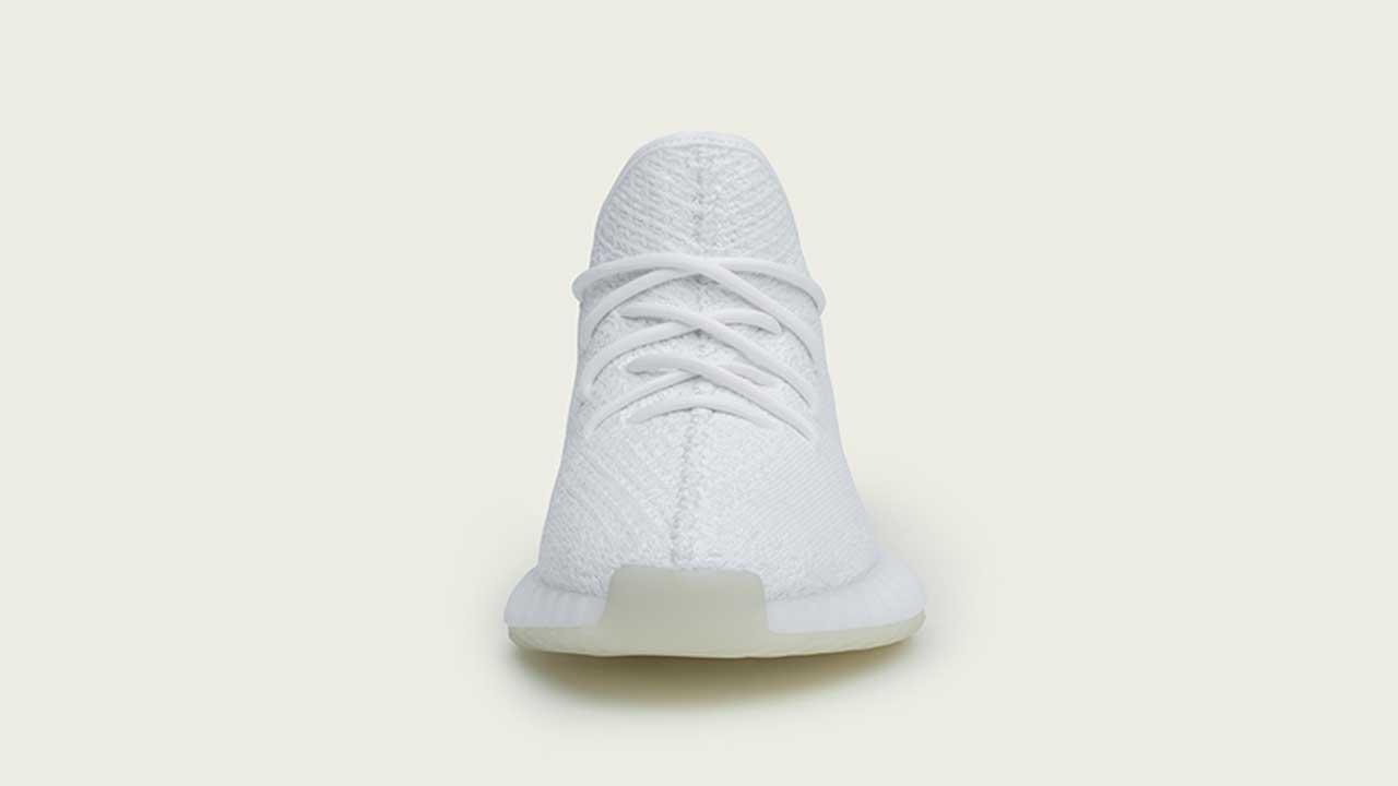 huge discount 27fd1 529c0 adidas Yeezy Boost 350 V2