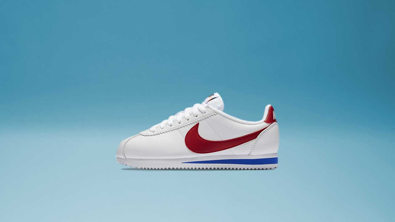 detailed look 74c68 23e53 Score the Nike Cortez in its Remastered Iconic Colorways