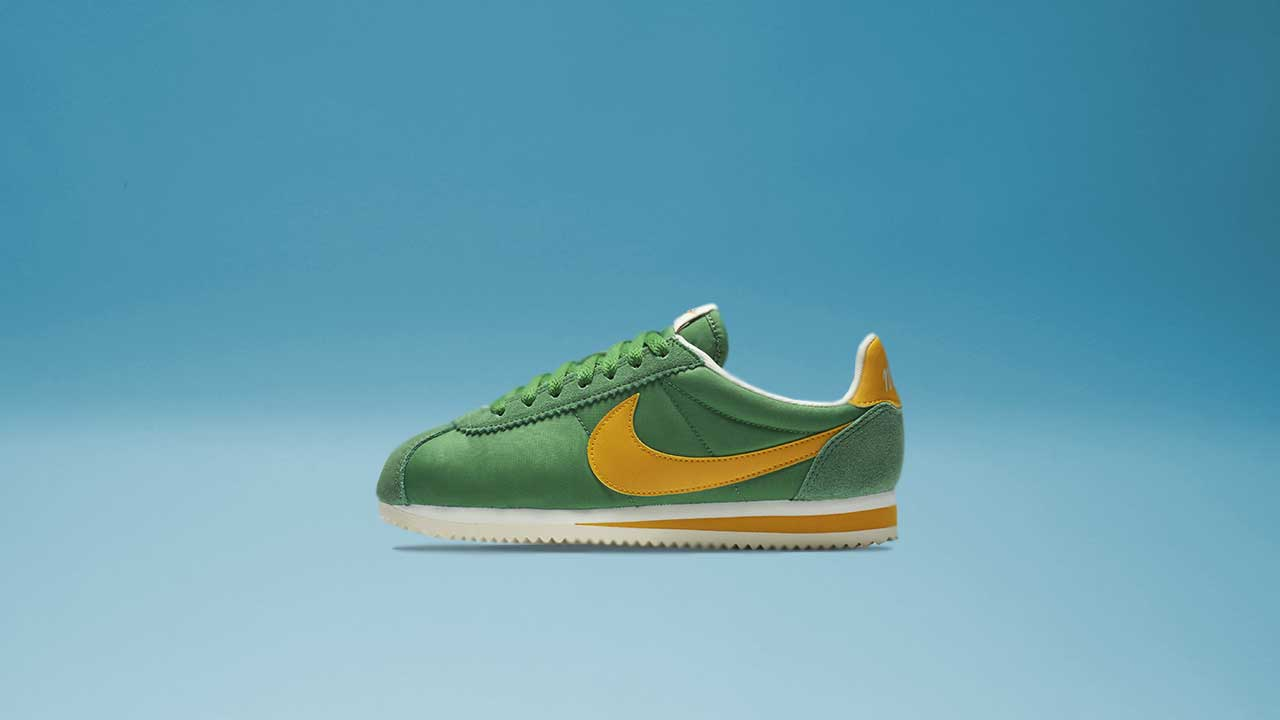 detailed look cfd52 c6a0e Score the Nike Cortez in its Remastered Iconic Colorways