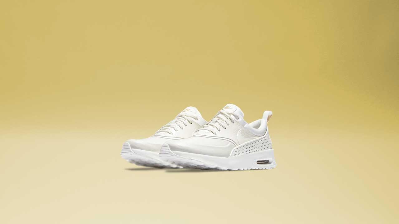 more photos d14aa 10a49 Nike's Beautiful x Powerful x Elaine Thompson Pack