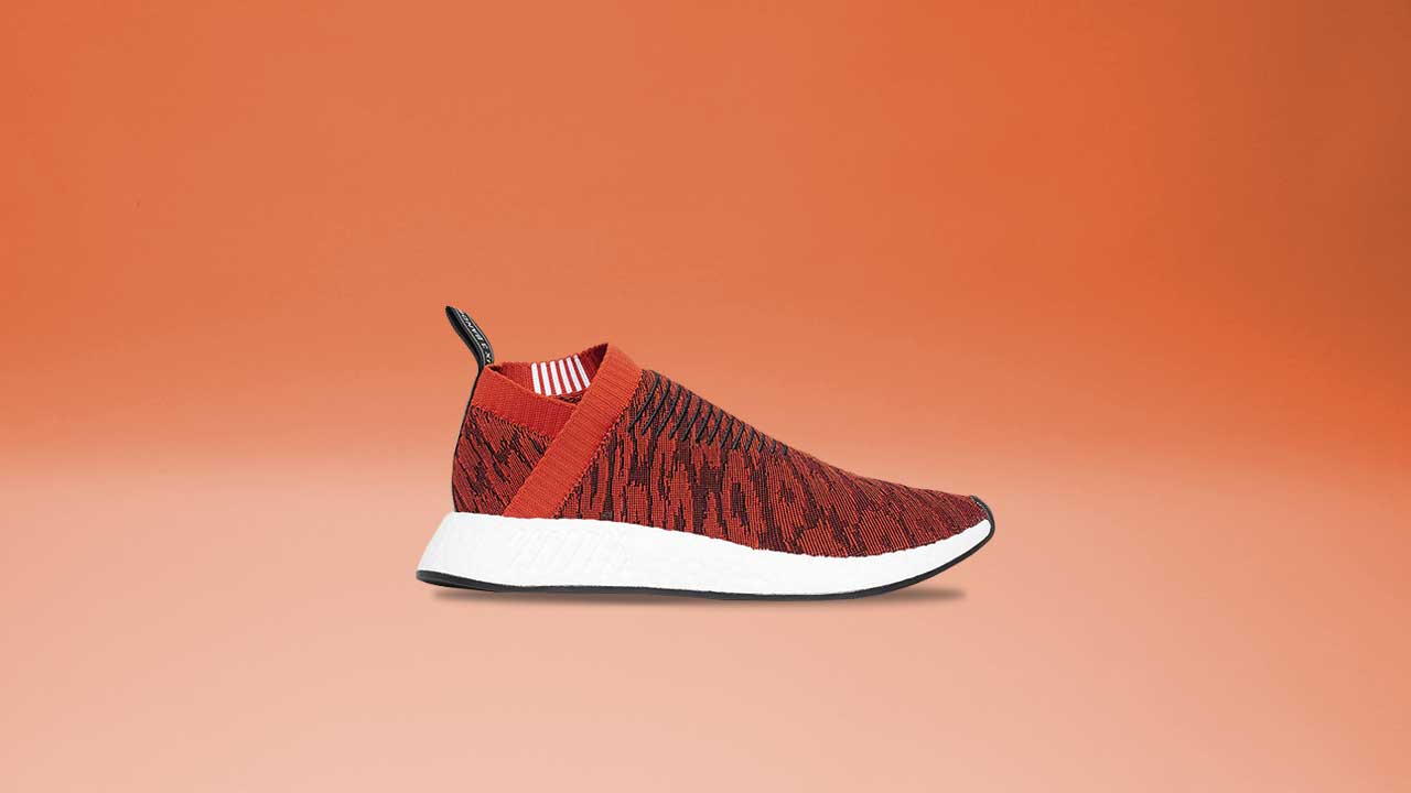 best sneakers 0dc18 77786 Catch the City Sock 2 Amidst the NMD Storm