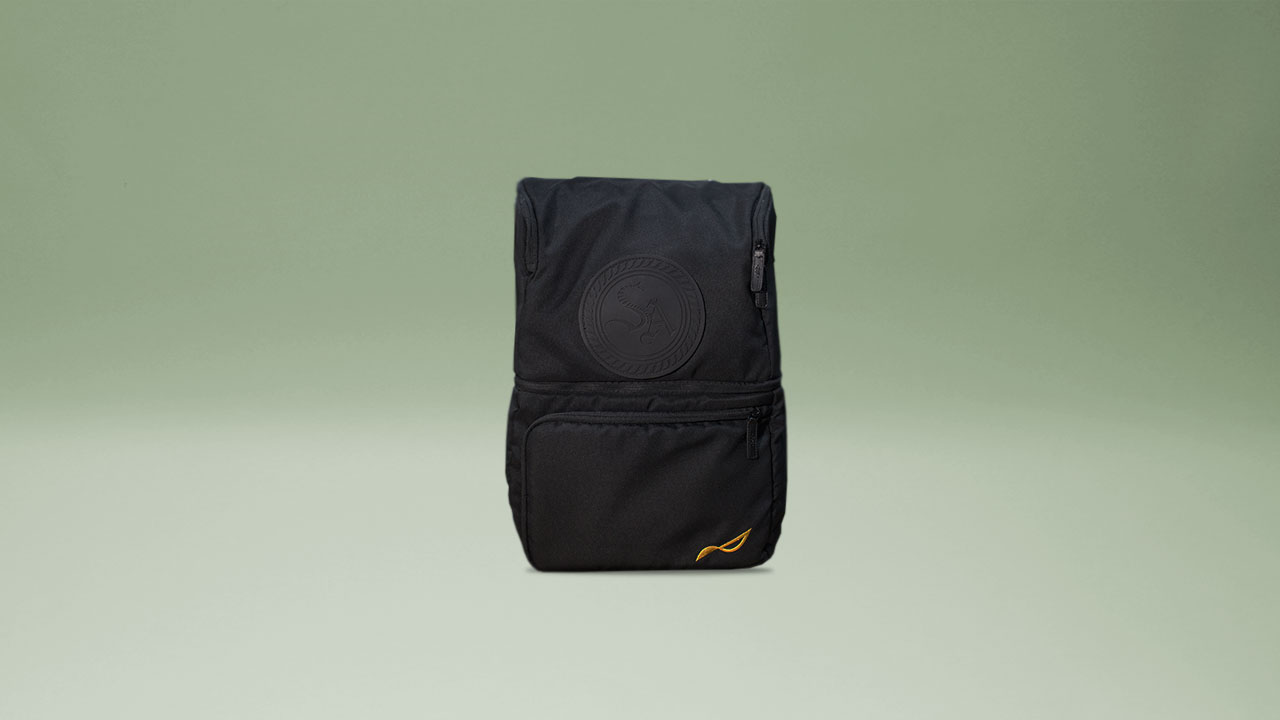 Introducing Dent x Sole Academy Gunner Backpack