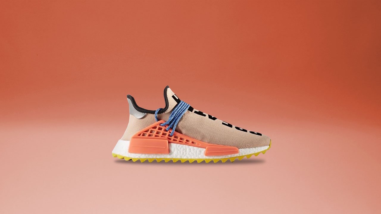 pretty nice f73ca 8c070 Pharrell Williams x adidas NMD