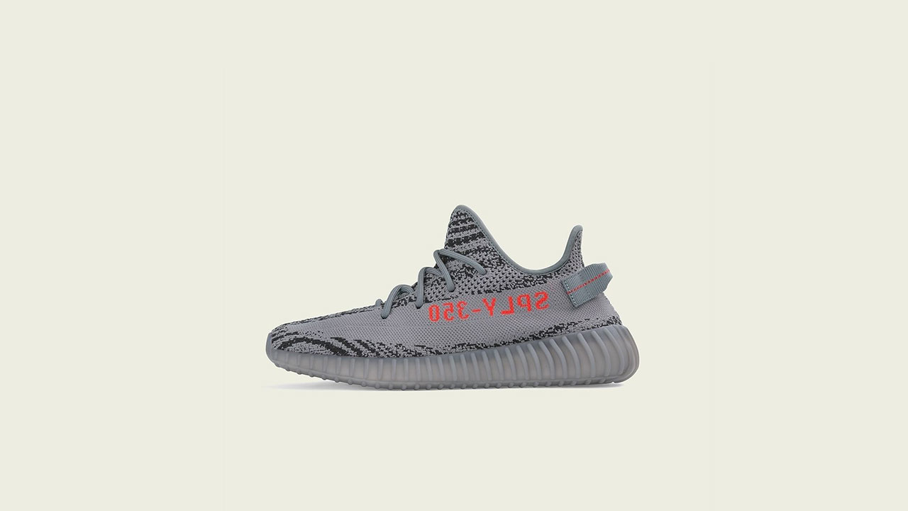 """finest selection 34c37 65ada Sole Academy Releases adidas Yeezy BOOST 350 V2 """"Beluga 2.0 ..."""