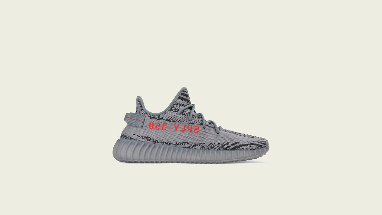 "finest selection cd8c0 5e222 Sole Academy Releases adidas Yeezy BOOST 350 V2 ""Beluga 2.0 ..."