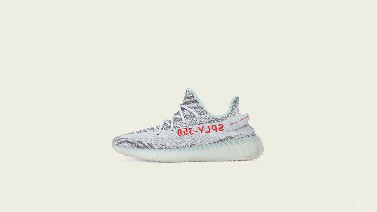 the latest 6c013 99fe7 adidas Yeezy Boost 350 V2