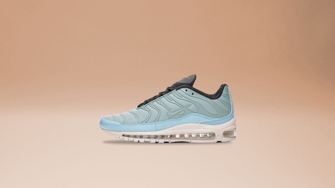 d0228055c5ce3 Catch the Nike Air Max 97 and Its Air Max Plus Hybrids this 2018