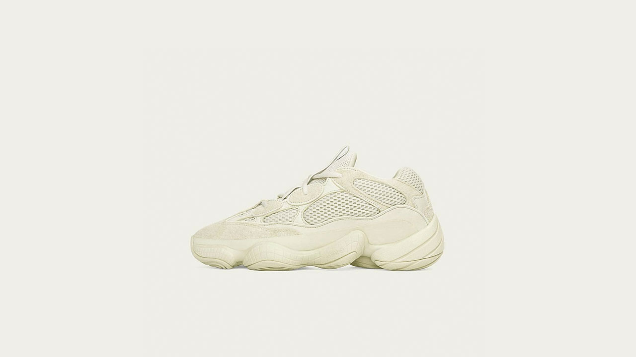 low priced c5a8f 317e9 adidas YEEZY 500