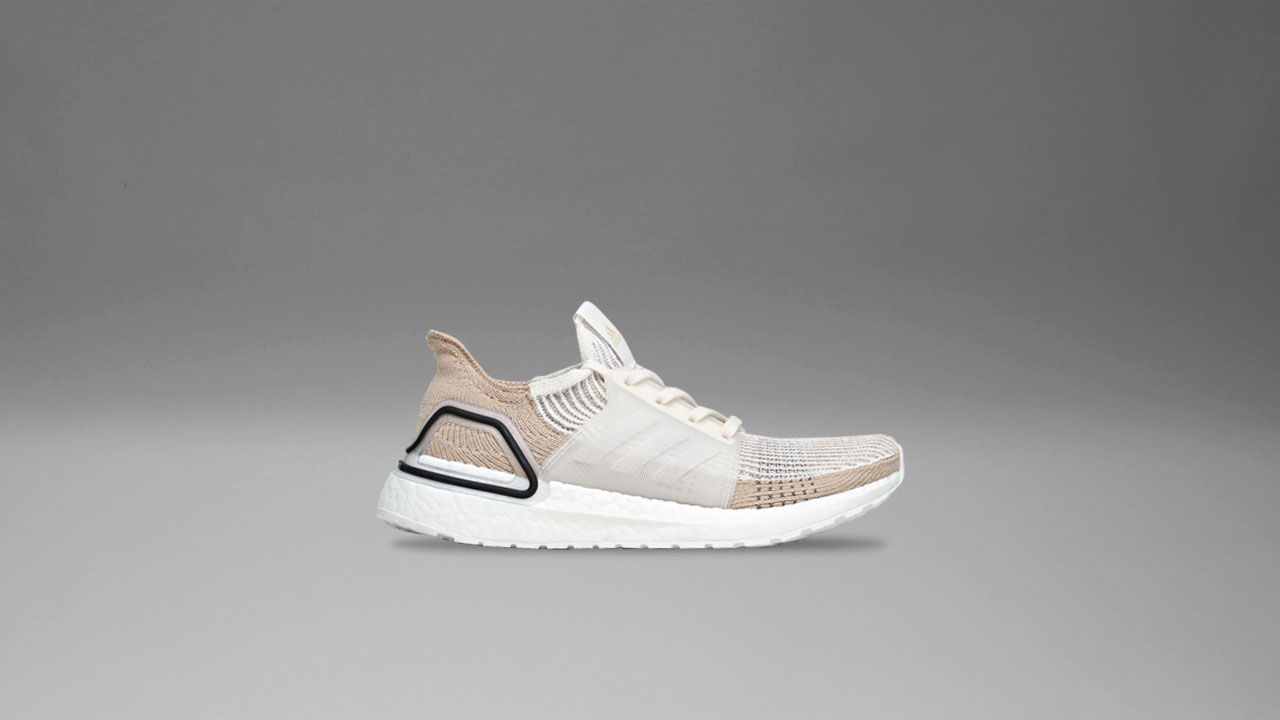 The adidas Ultraboost 19 Arrives in Exclusive Sole Academy