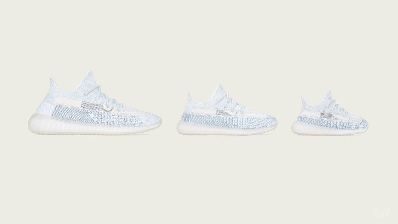 NEIGHBORHOOD x adidas : ULTRABOOST WHITE Cliffedge
