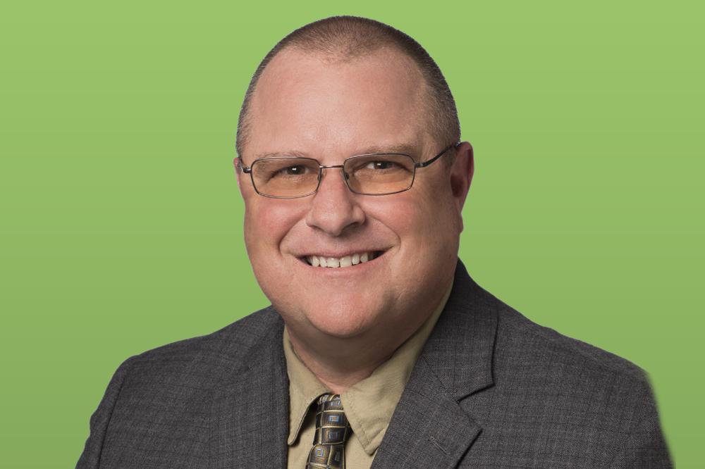 Photo of Dave Snelgrove