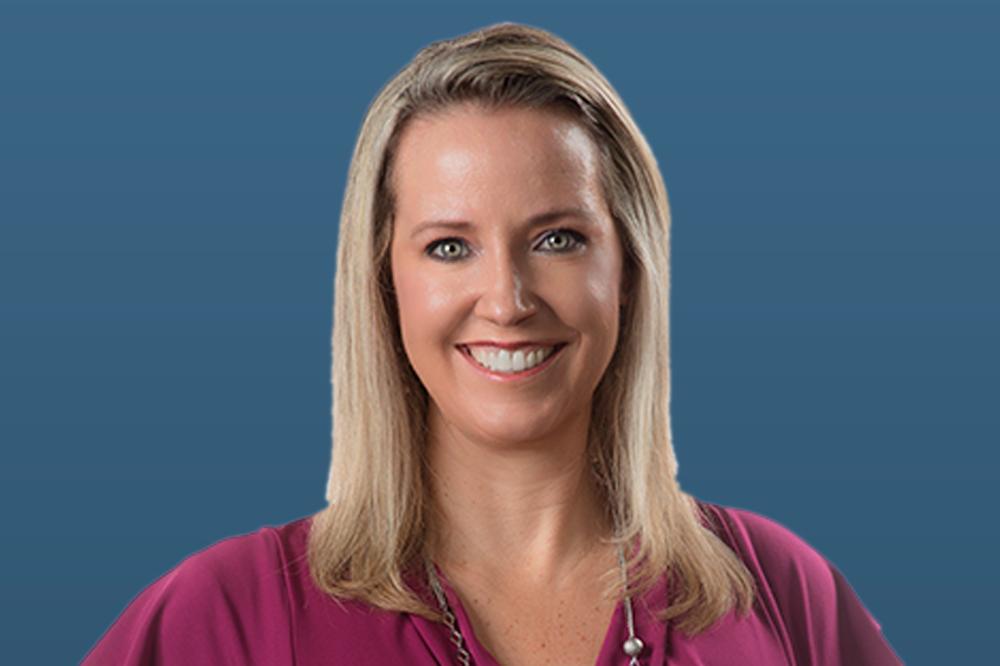 Photo of Kathleen Knight