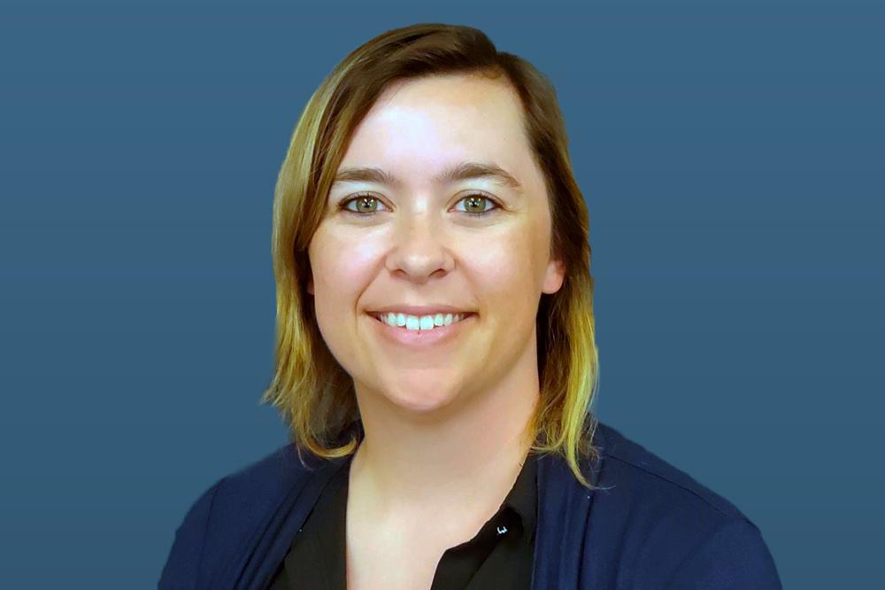 Photo of Kaitlynn Mattern