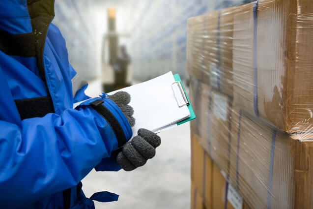 3 Tips for Successful Temperature Controlled Shipping