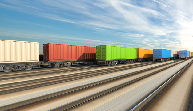 How to Incorporate Intermodal Into Your Supply Chain