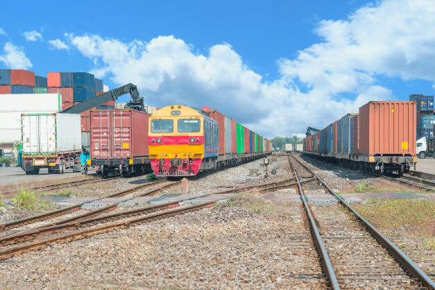 tips for intermodal beginners