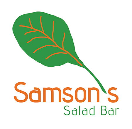 Image of a logo I designed