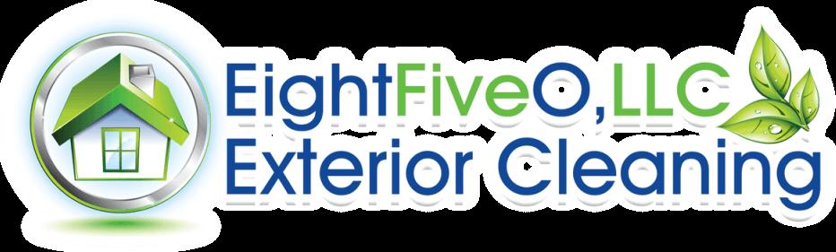 Eight Five O Pressure Washing