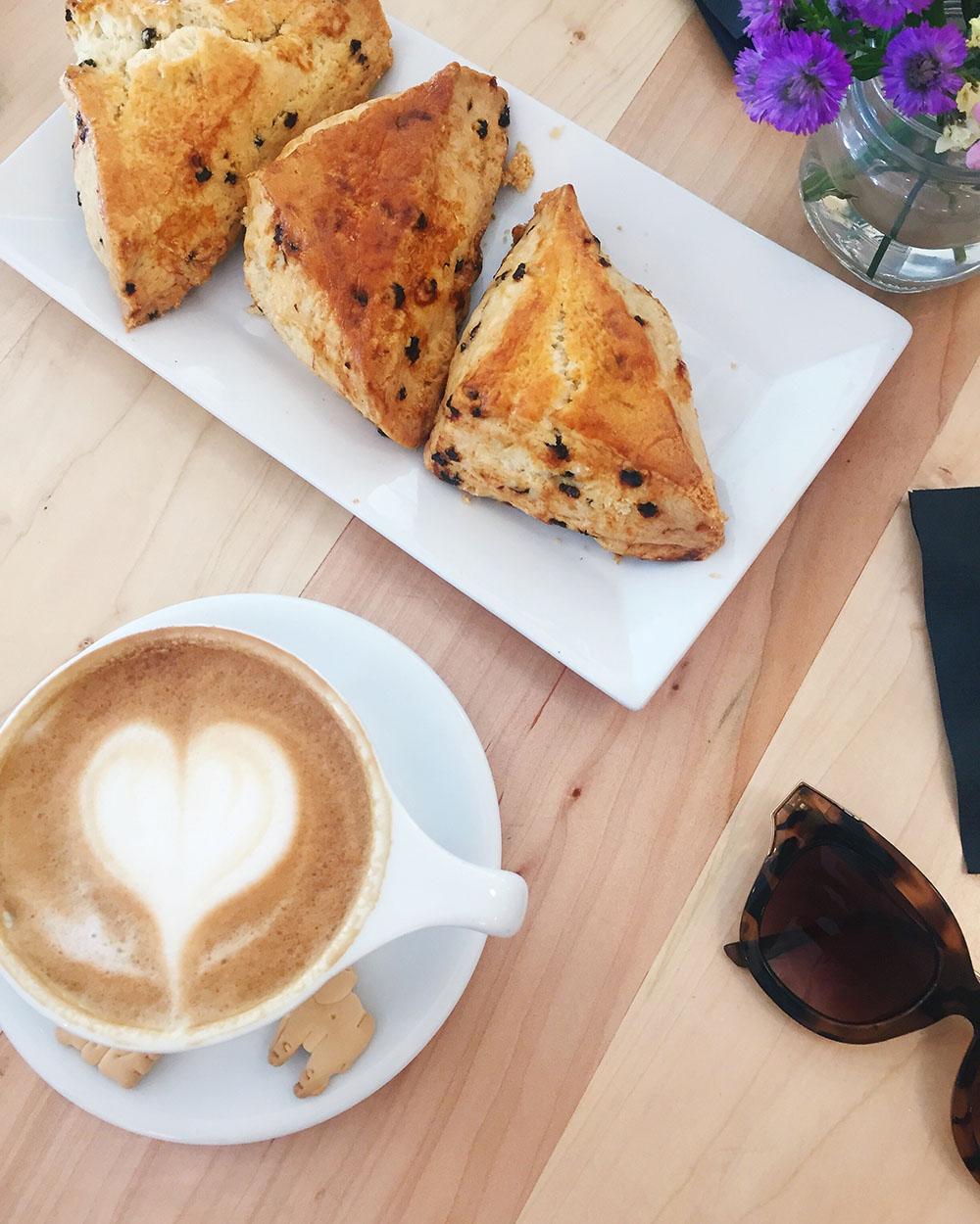 best coffee shops dallas