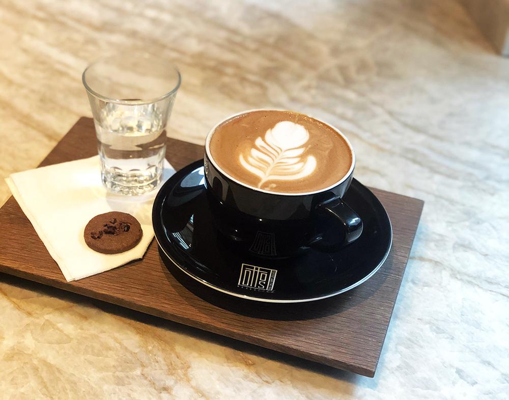ottos coffee