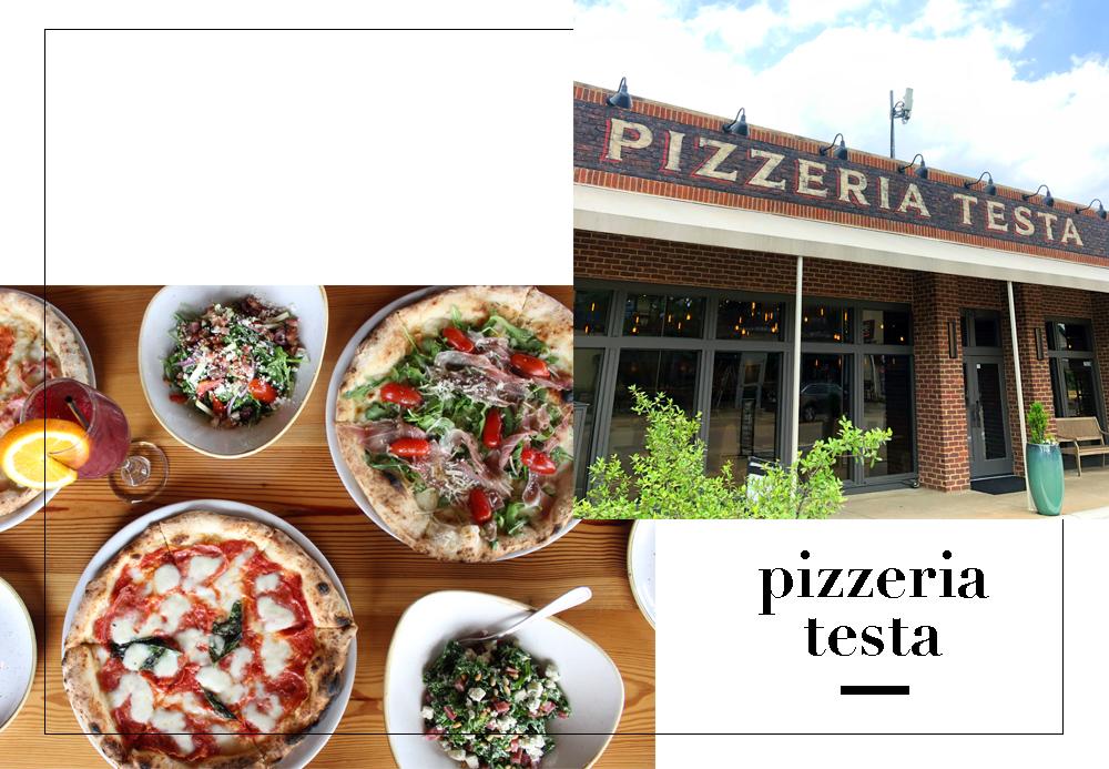 best pizza dallas