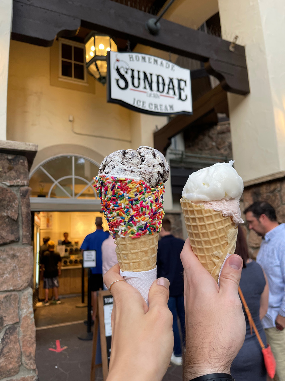 vail summer guide