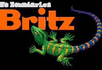 britz 4x4 suv rentals southern africa