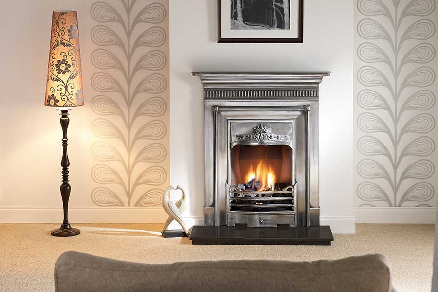 Harewood 36 Combination Grate Fireplaces
