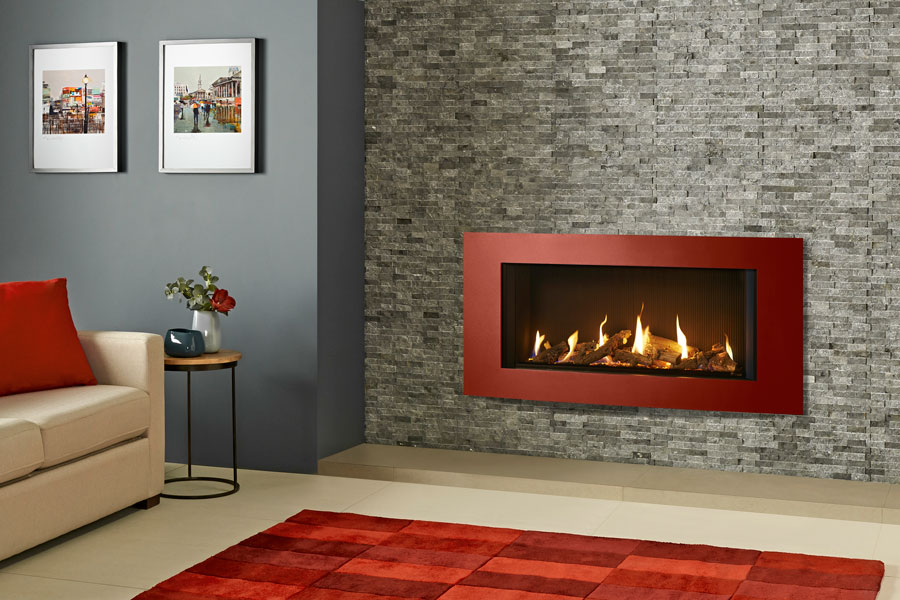 Eclipse Verve XS at Grate Fireplaces