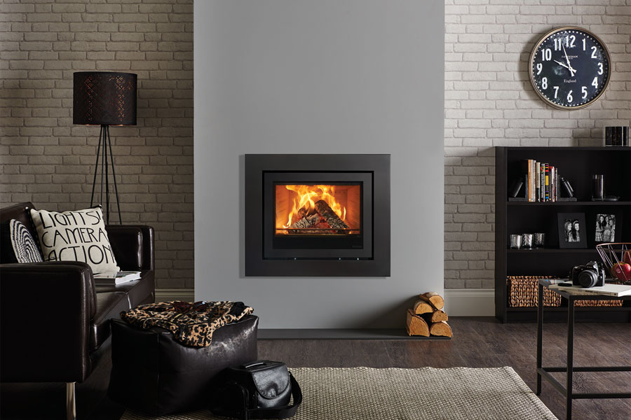 Elise 680 Expression at Grate Fireplaces