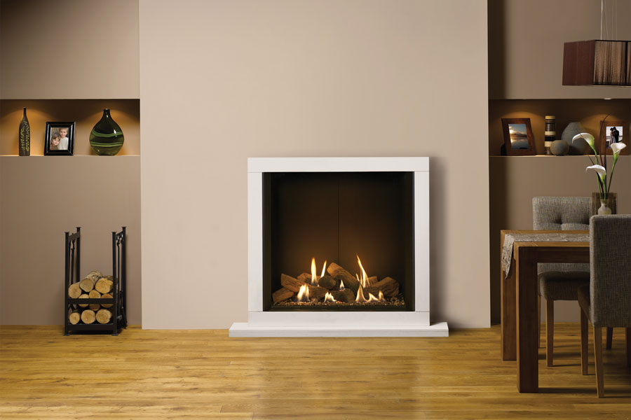Riva2 800 Sorrento at Grate Fireplaces