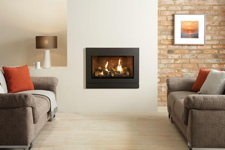 Riva2 670 Designio2 at Grate Fireplaces
