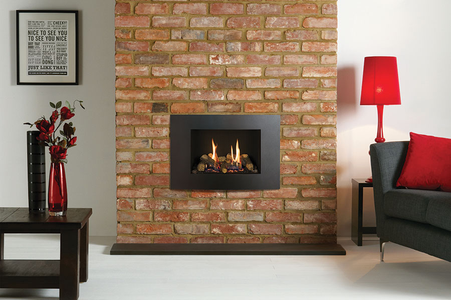 Riva2 500 Verve XS at Grate Fireplaces
