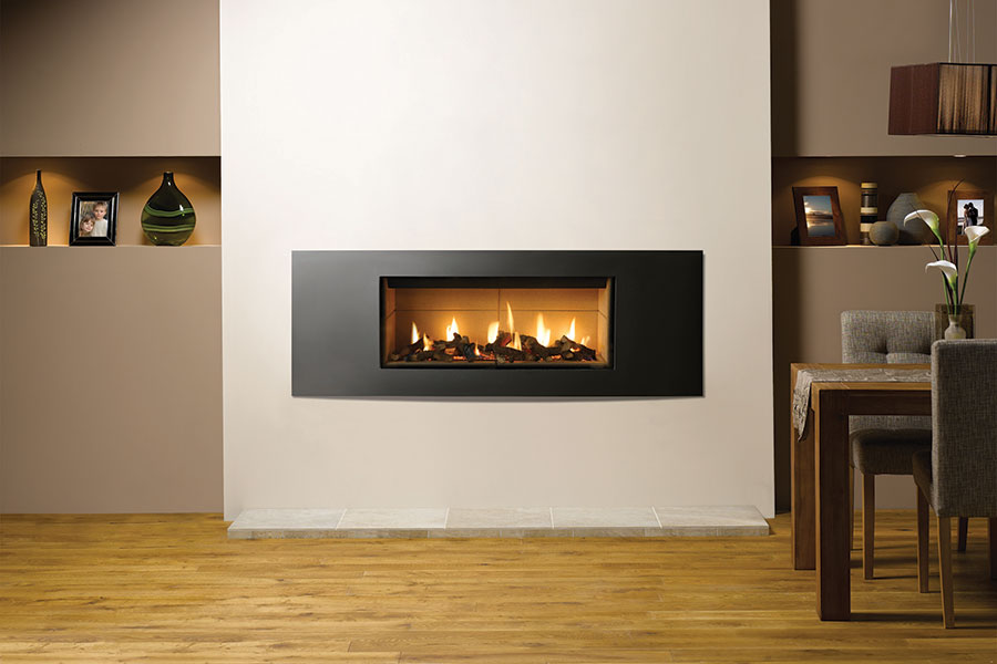 Studio 2 Verve at Grate Fireplaces