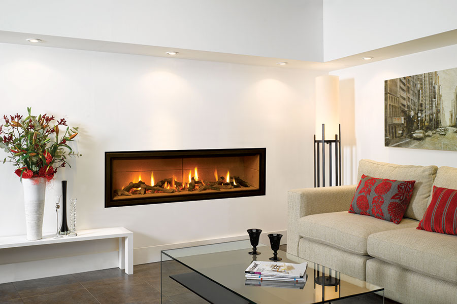 Studio 3 Edge at Grate Fireplaces