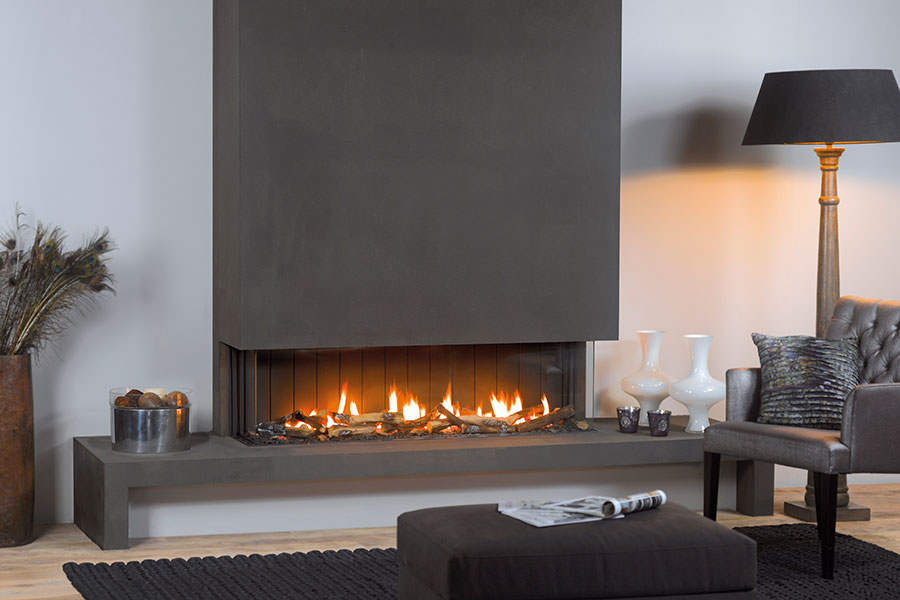 Trimline TL140P at Grate Fireplaces