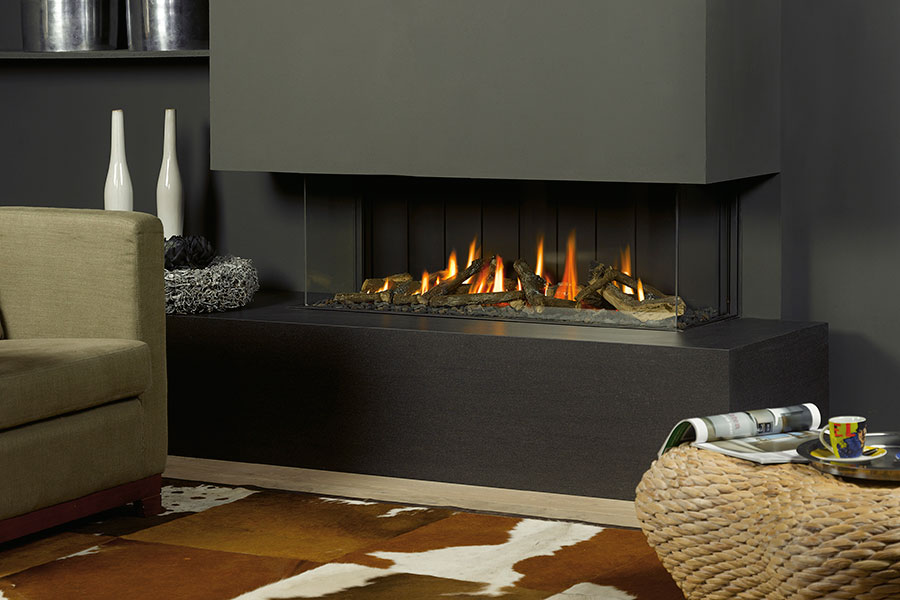 Trimline TL120P at Grate Fireplaces