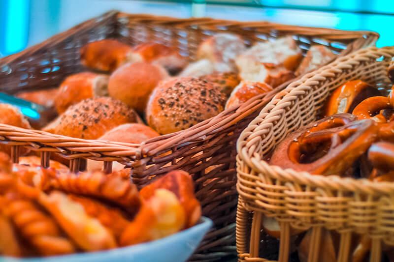 Frühstück Ravensburg Gut Hügle