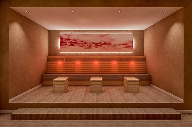 Gut Hügle Wellness SPA Rendering 01