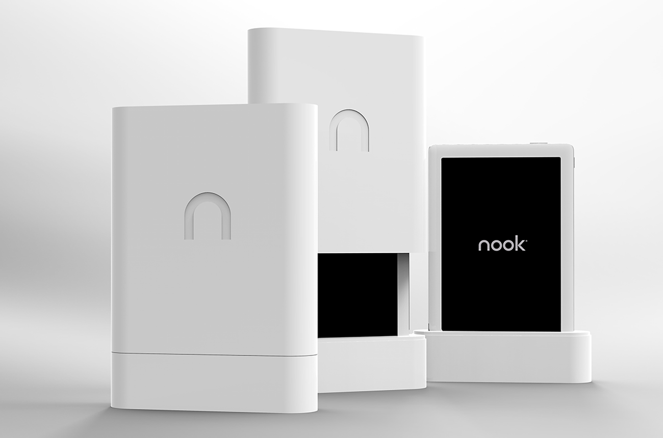 Nook Packaging