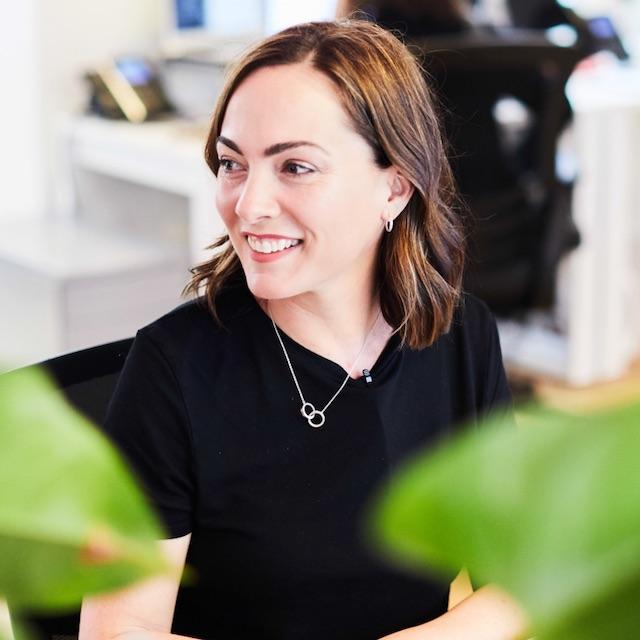 SARA COOPER CREATIVE CO-FOUNDER