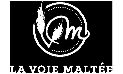 Logo de la Voie Maltée