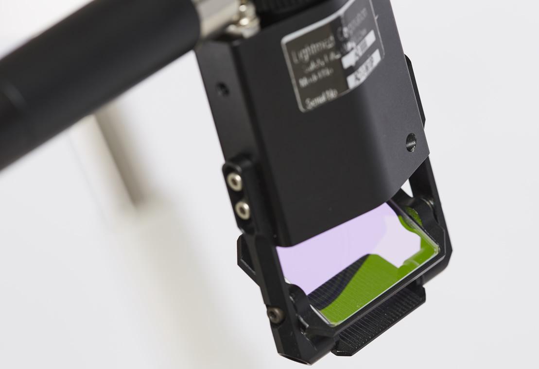 STL laser light