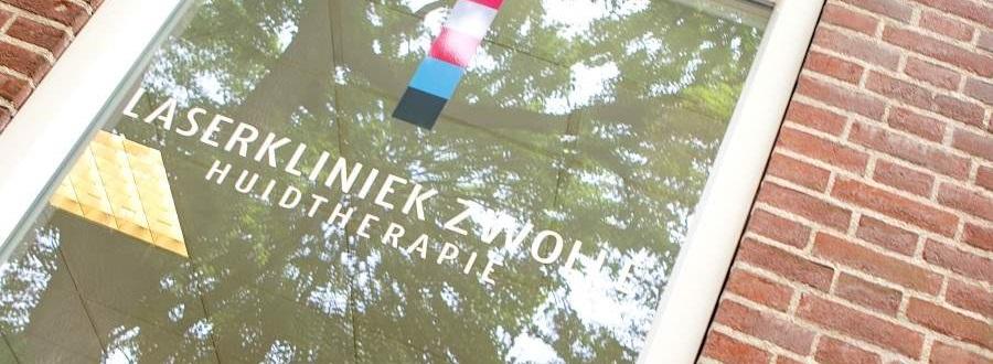 Huidtherapie in Borne. Het team van Laserkliniek Zwolle specialist in huidtherapie en lasertherapie staat voor u klaar