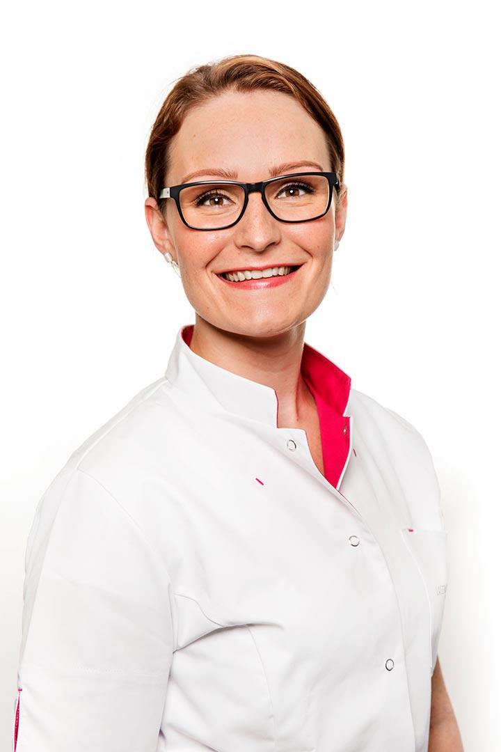 Tessa Vegterlo