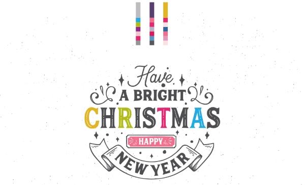 Laserkliniek Zwolle Informeert #6 - Have A Bright Christmas & Happy New Year